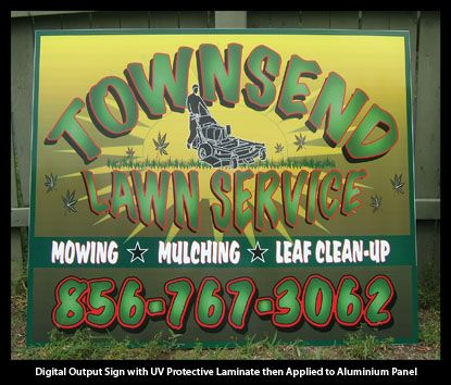 Townsend Lawn Service