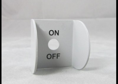 On / Off Button