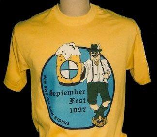September Fest T-Shirt